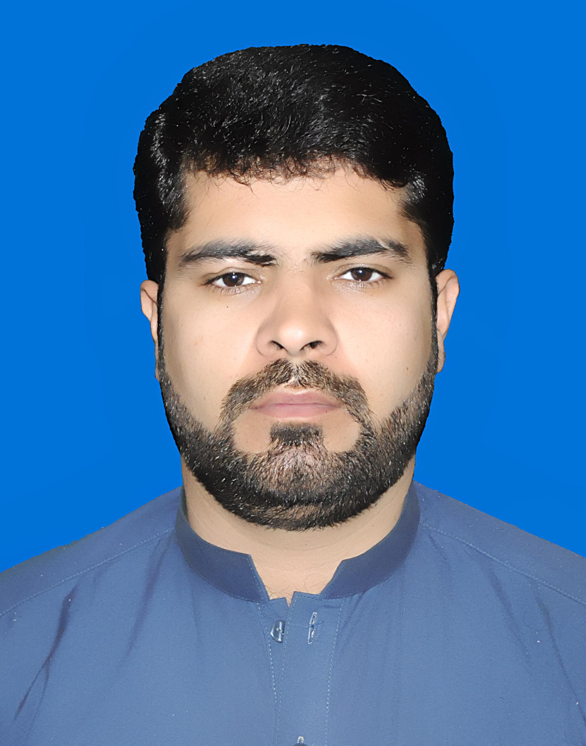 Majid khan