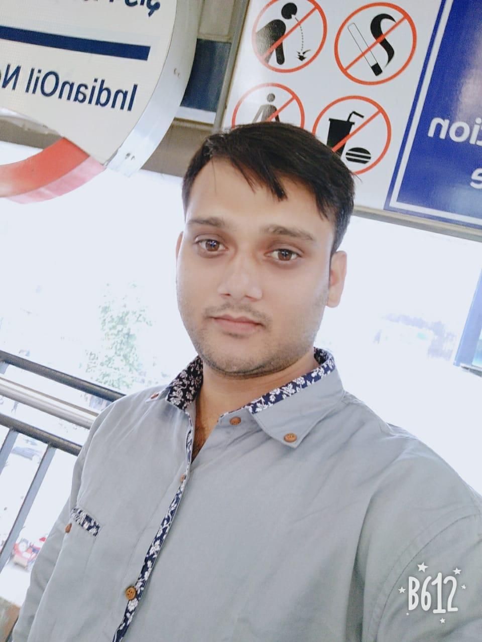 Sujit Kumar Pathak
