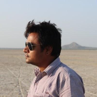 Gajendra Singh Rajput