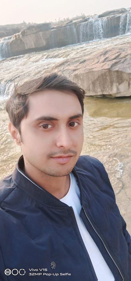 Pushpraj Pandey
