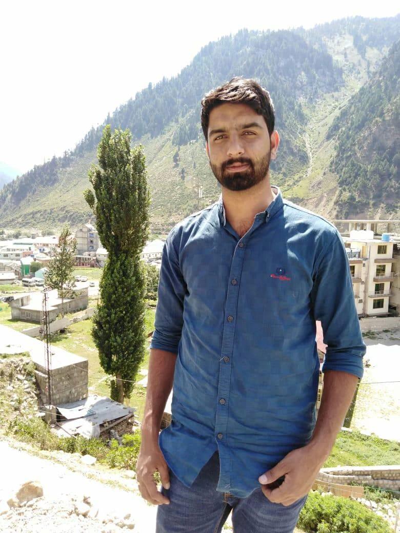 Akash Mushtaq